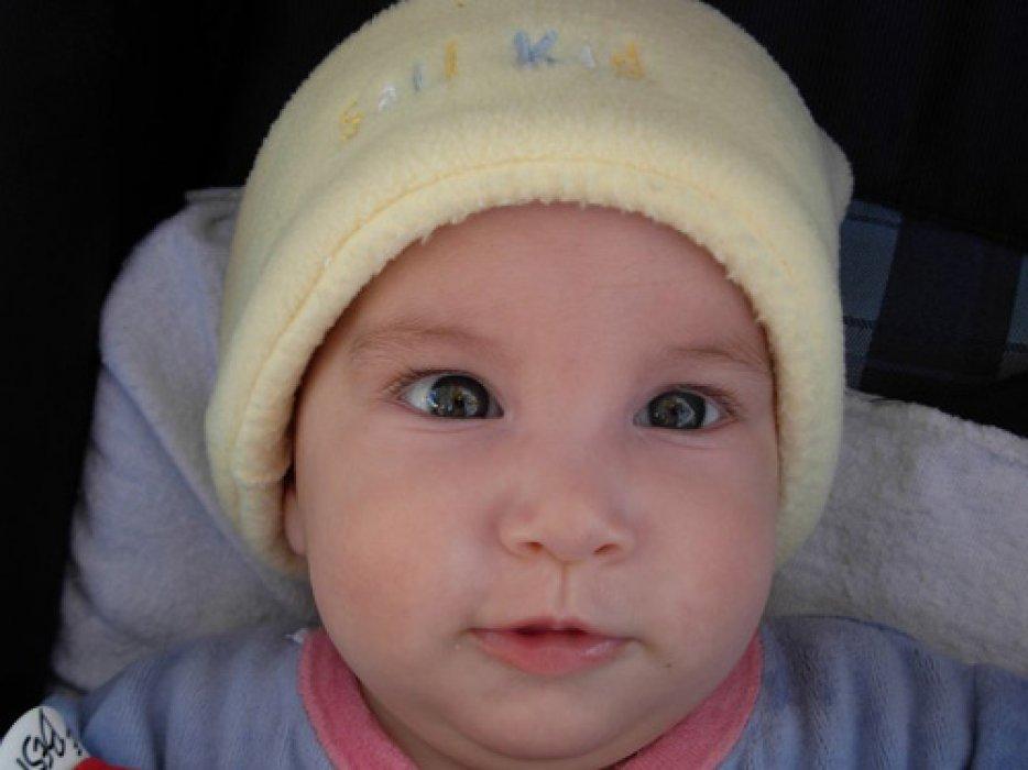 הדר דוד - נולדה ב 16/8/2010 לשירה ולשלומי