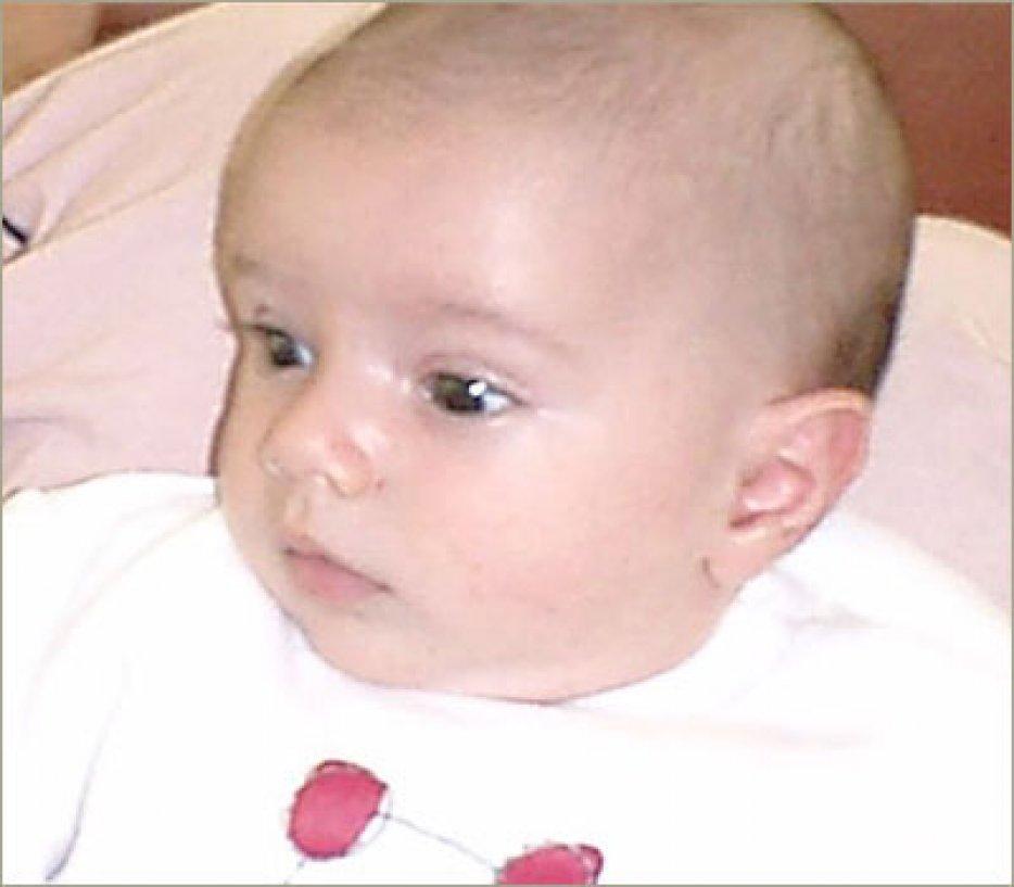 שחר - נולד ב 21/2/04 לדנה וערן מאור