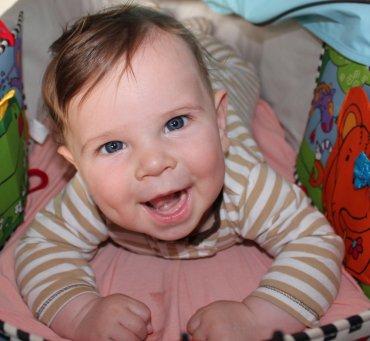 אביב בן איילת ואורן זק נולד ב - 27.10.2012