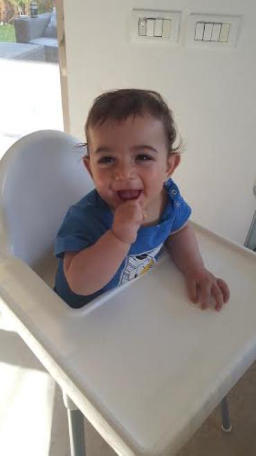 נור נתנזון, בן יעל ואלעד נתנזון לוי 7-8-2015