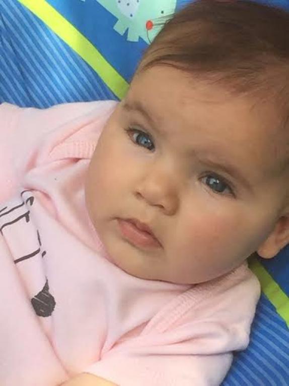 תמר היימן נולדה לעמור ויעל ביום 18.1.2016