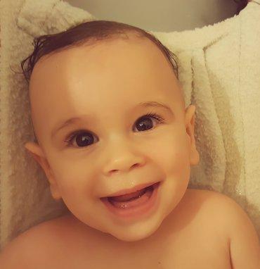 אופיר זק בן איילת ואורן נולד ביום 20-6-2017