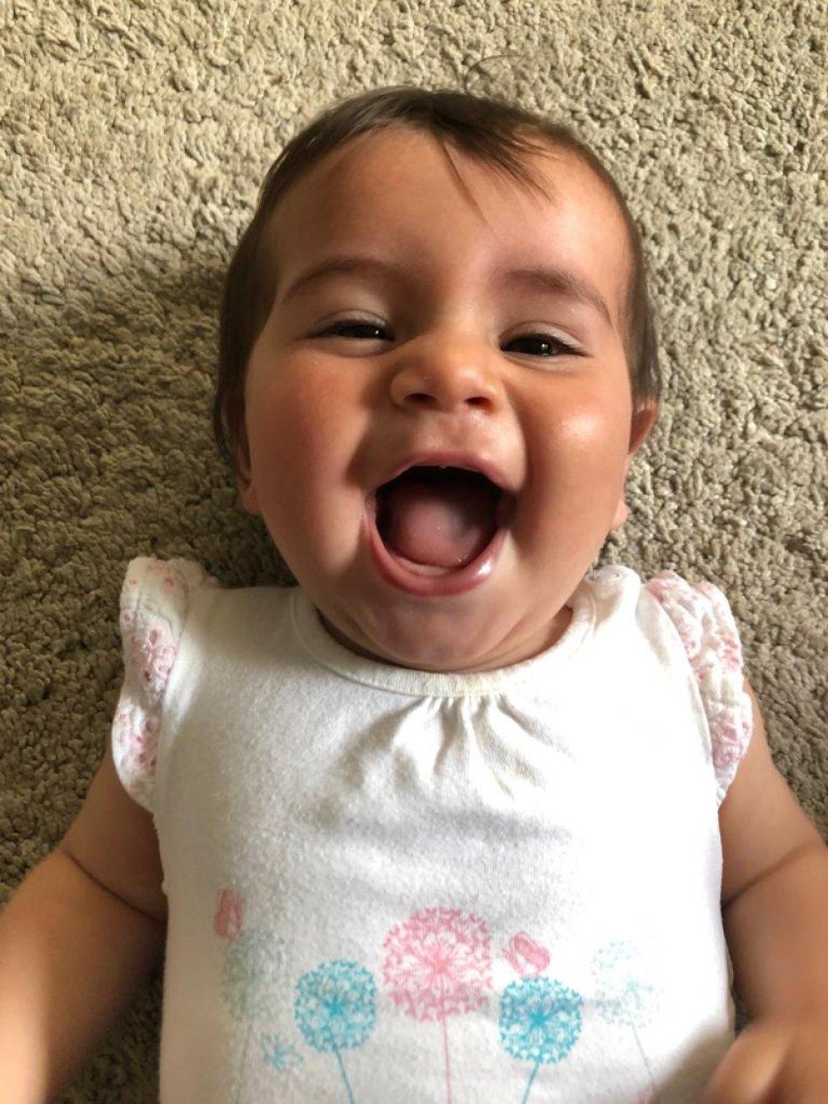 דני קרינבסקי בת גל וסיון נולדה ביום 8-9-2019