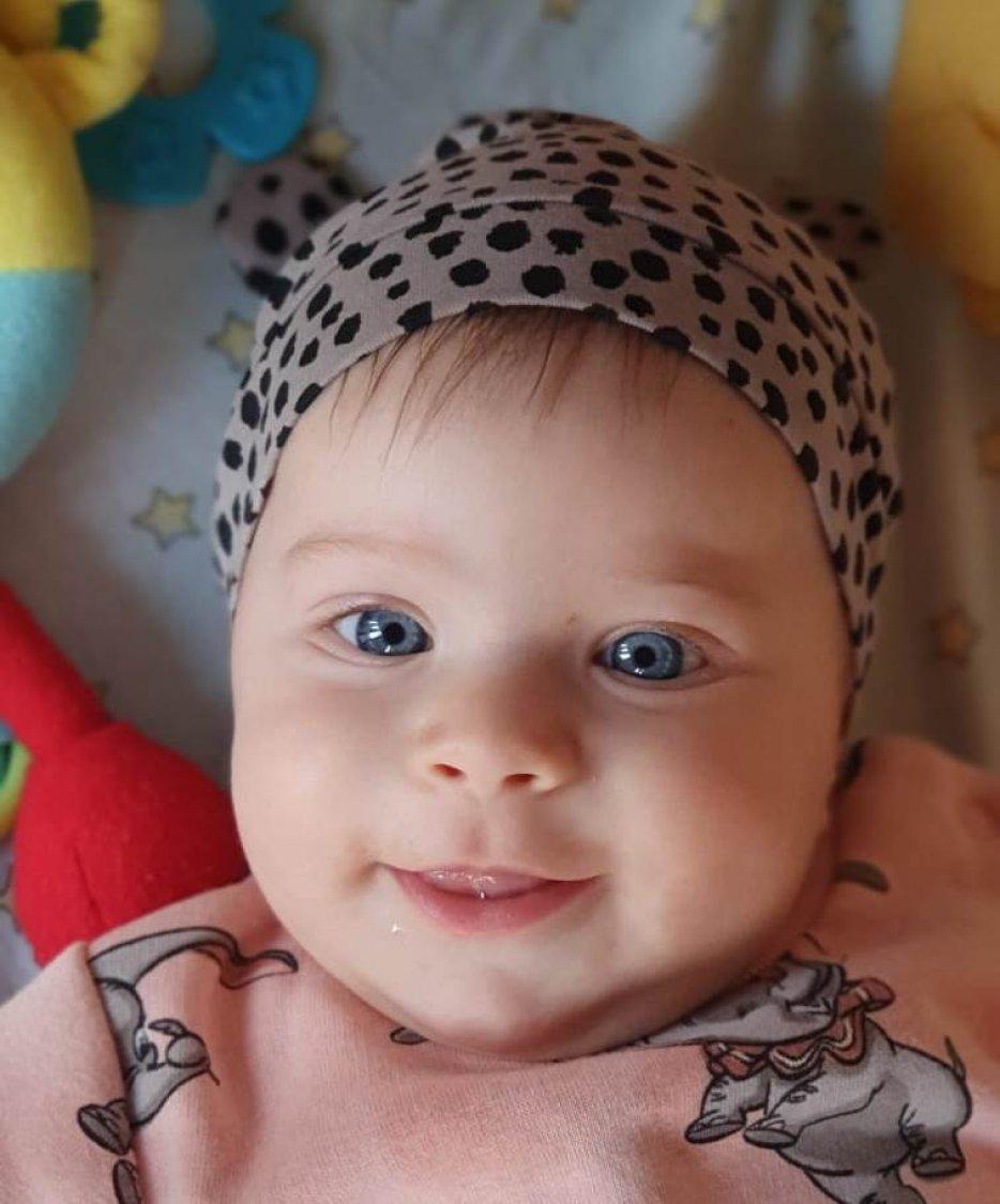 אפק שקורי נולדה ביום 12-10-2019