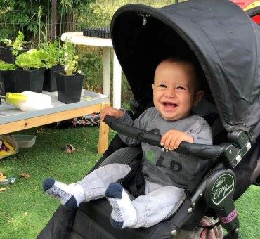בר  ליבוביץ נולד לורד ושי ב יום 18-6-2019